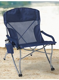 ONIVA Picnic Time PT-XL Camp Chair