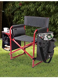 ONIVA Picnic Time Portable Fusion Backpack Chair