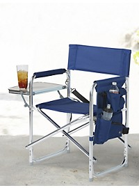 ONIVA Picnic Time Portable Sports Chair