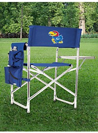 Picnic Time Portable Collegiate Sports Chair