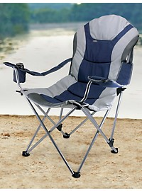 ONIVA Picnic Time Reclining Camp Chair