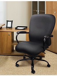 Boss Executive Chair with Gas Lift