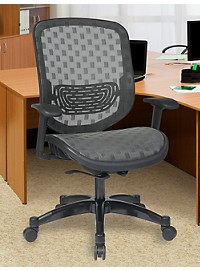 Office Star DuraFlex Mesh Office Chair