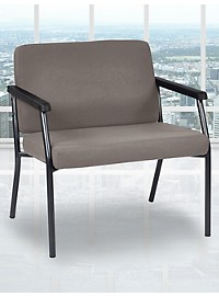 Office Star Big & Tall Guest Chair