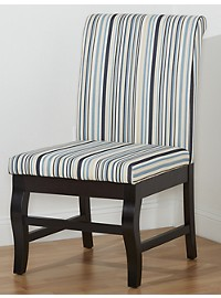 LivingXL Extra-Wide Parsons Chair