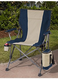 ONIVA Picnic Time Outlander Camp Chair