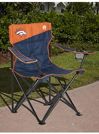 Coleman NFL Team XL Portable Chair