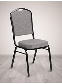 Hercules Stacking Banquet Chair